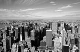 Fototapeta midtown manhattan