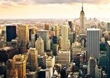 Fototapeta Skyline von New York