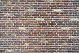 Fototapeta Vintage Brick Wall Background