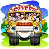 Obraz Bus-School Bus Bus Coach - 3
