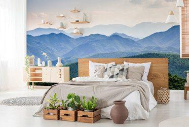 Fototapety Do Sypialni Aranzacje Inspiracje Dekoracje W Sypialni